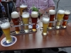 Bierprobe in Regensburg