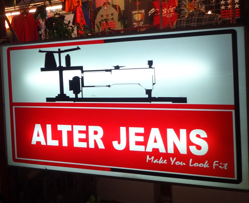 Malaysia_Alter Jeans